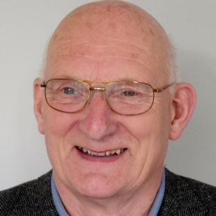 Norman Haigh