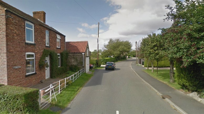 Scothern Lane in Langworth will be closed for three weeks.