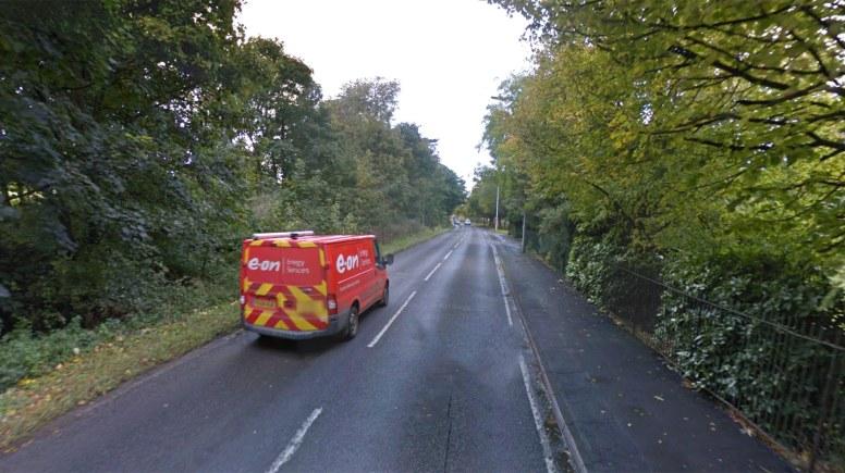 Washingborough Road, Lincoln. Photo: Google Street View