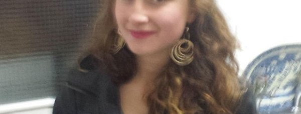 Lili Munteanu, 15, has been missing since April 16, 2015