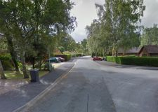 Finningley Road in Lincoln. Photo: Google Street View