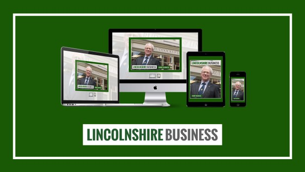 Issue 29 of the weekly Lincolnshire Business magazine is now available to read.