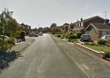 Constance Avenue in Lincoln. Photo: Google Street View