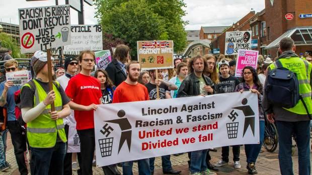 Photo: Sean Strange for The Lincolnite