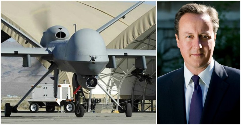 The Prime Minister announced plans for further counter-terrorism investment on his visit to Lincolnshire.