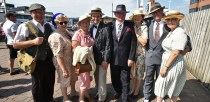 1940's Weekend Brayford 23-08-2015 Ss 10