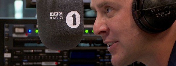 BBC Radio 1 star Scott Mills will host the welcome party for the University of Lincoln freshers.