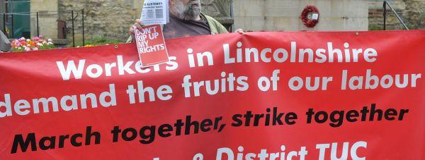 Photo: The Lincolnite