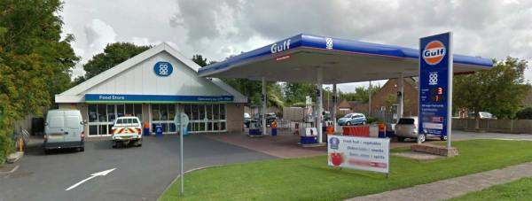 The Lincolnshire Co-op petrol station on Riseholme Road will be closed for a number of weeks. Photo: Google Street View.