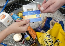 Dividend card Lincolnshire Co-op