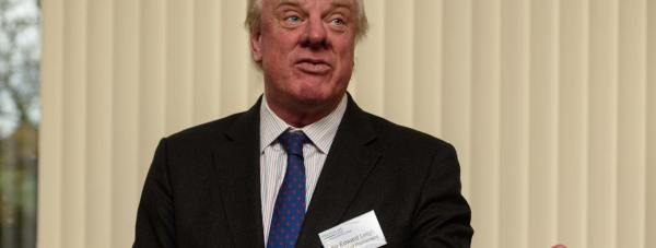 Gainsborough MP Sir Edward Leigh. Photo: Steve Smailes for The Lincolnite