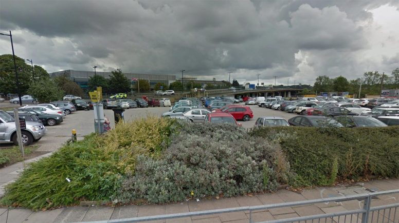 St Mary's Street car park will close. Photo: Google Street View