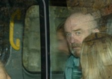 Stewart Green pictured on arrival at Lincoln Crown Court. Photo: Steve Smailes for The Lincolnite