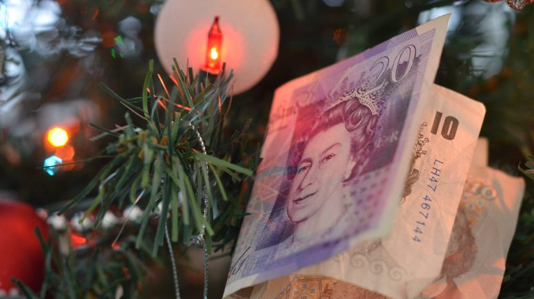 Money worries this Christmas? Help is at hand. Photo: The Lincolnite