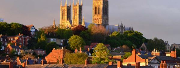 Lincoln-Cathedral