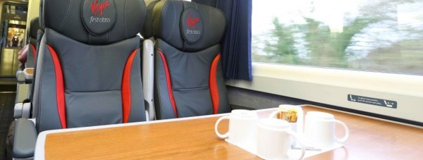 Photo: Virgin Trains/ Press Association