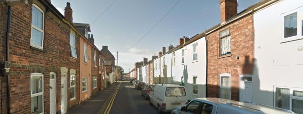 Cross Street in Lincoln. Photo: Google Street View