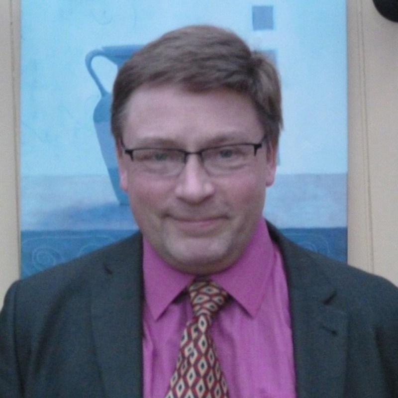 David Gaskell - Liberal Democrats
