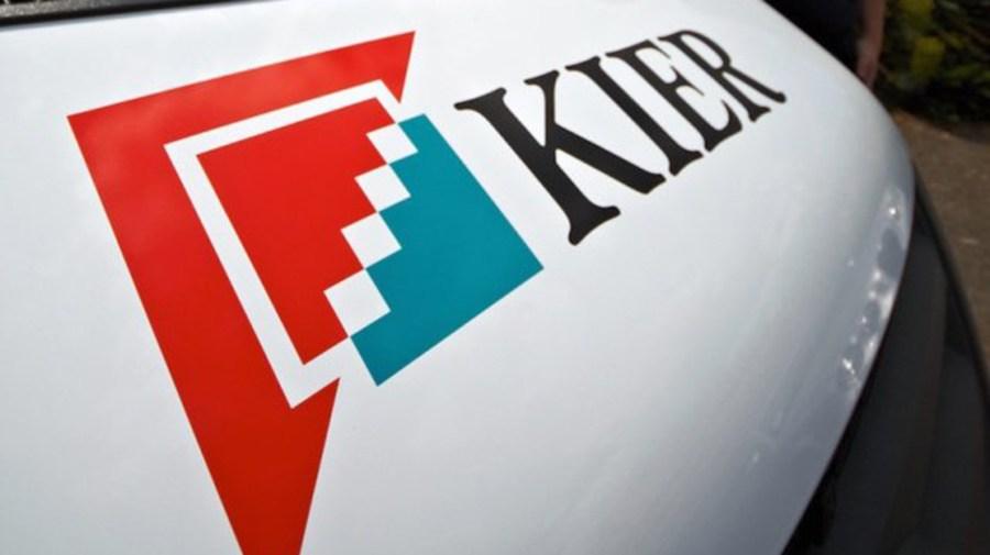 Kier-Van