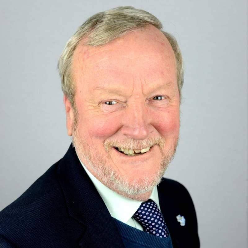 Ron Hills - Conservative