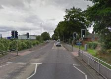 Greetwell Road in Lincoln. Photo: Google Street View