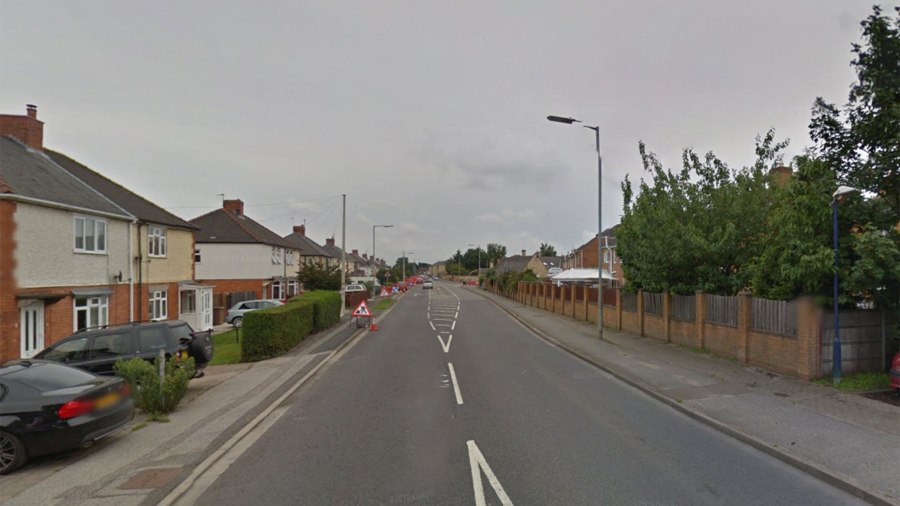 Canwick Avenue in Bracebridge Heath. Photo: Google Street View