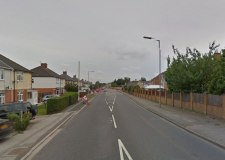 Canwick Avenue in Bracebridge Heath. Photo: Google Street View