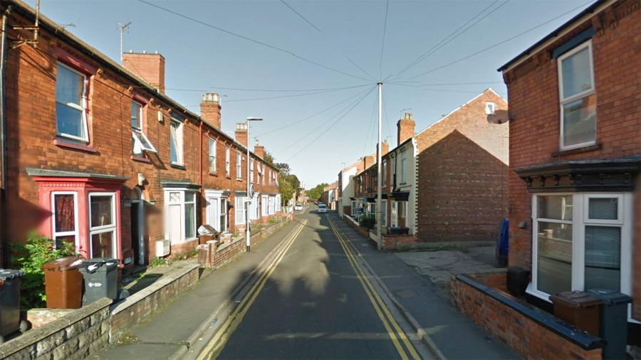 Gaunt Street in Lincoln. Photo: Google Street View