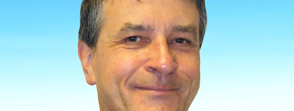New Lincolnshire Partnership NHS Foundation Trust non-executive director Philip Jackson