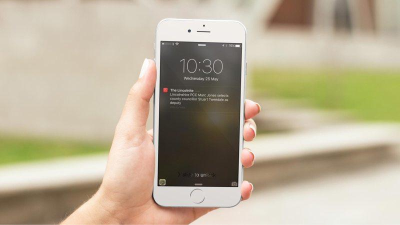 lincolnite_iphone_push