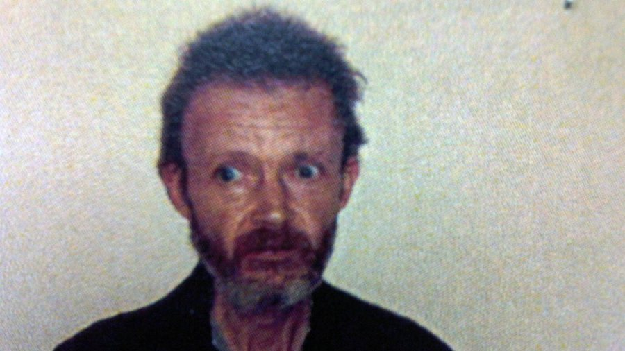 Missing man Karl Hawkins has a medical condition that requires treatment.
