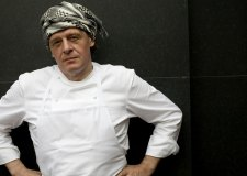 Chef Marco Pierre White will open a new restaurant in Lincoln.