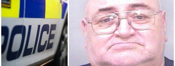 David Woodhouse, 65, from Grimsby has been sentenced to 18 years in prison