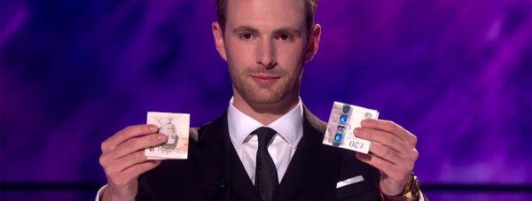 Britain's Got Talent winner 2016 Richard Jones. Photo: YouTube
