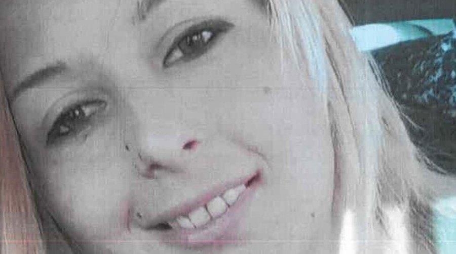 Lenuta Ioana Haidemac was found dead in Skegness on Friday after missing since Wednesday night.