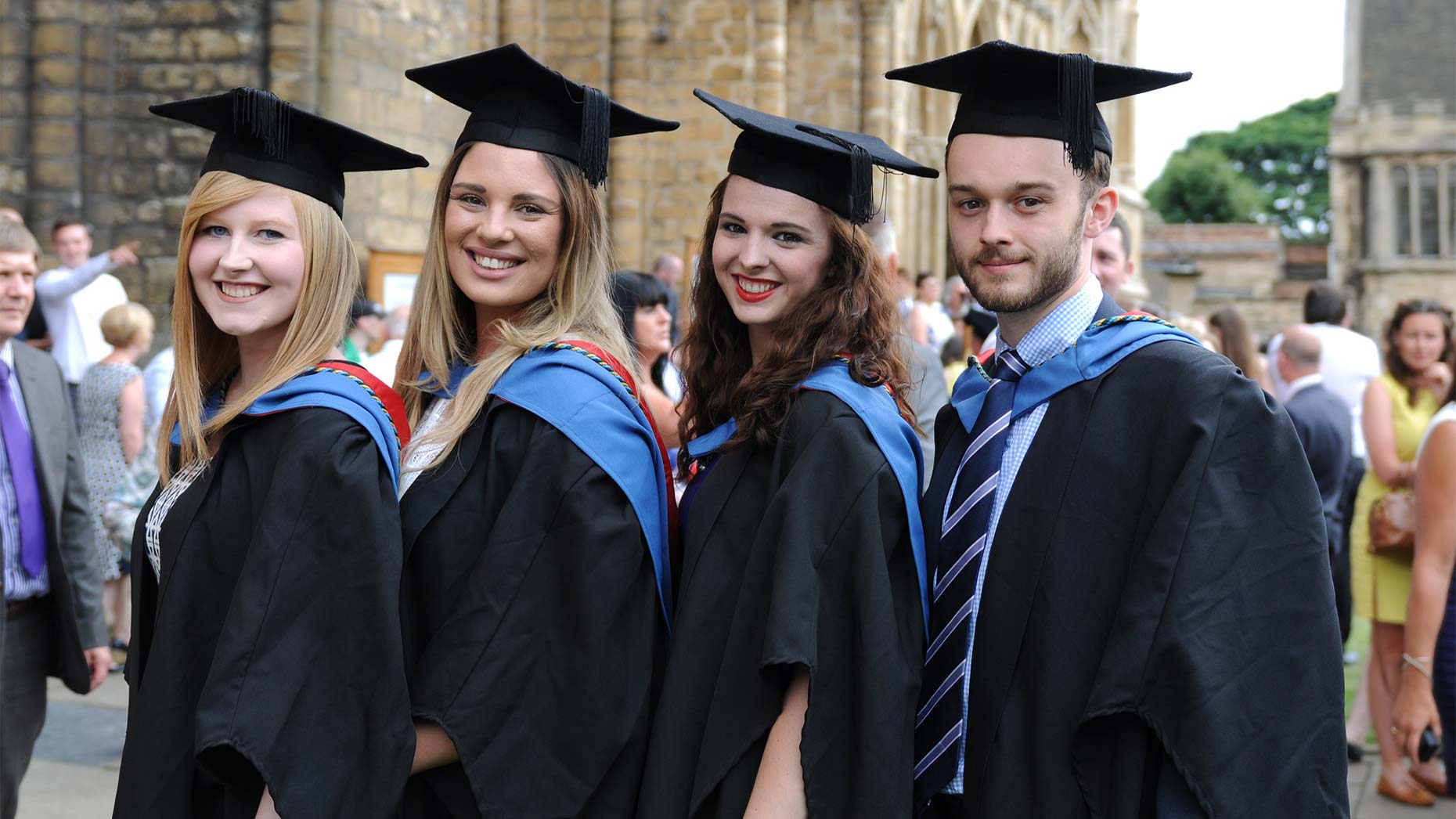 University of St Andrews tops student satisfaction list