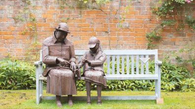 Photo: Doddington Hall