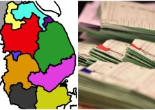 The Boundary Commission has published its initial proposals for new electoral boundaries. Photo: The Lincolnite