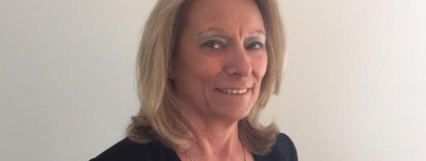 Councillor Maureen Palmer