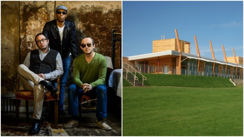 The festival will feature headliners Ocean Colour Scene.