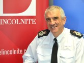 Police chief Neil Rhodes talks Brexit, his own replacement and PCSO cuts in live web chat