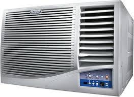 Whirlpool Magicool V-WAC Window AC