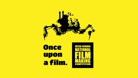 Inter-School National Filmmaking Competition 2014