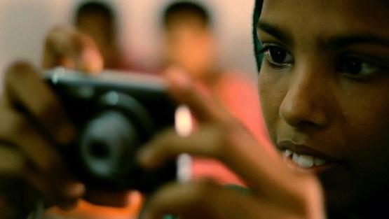 Crowdfunding: Peace through Arts for 1,000 Pakistani Children