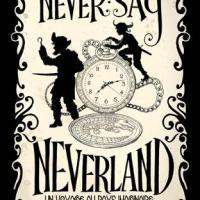 Alessandra Fusi - Never Say Neverland collective art show @ Galerie l'Art de Rien