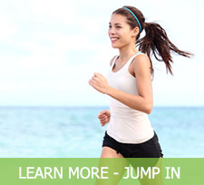 Learn More Jump In Nutrition Challenge