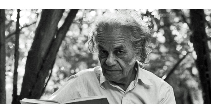 Nicanor Parra Sandoval – 100 Years