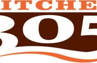 Kitchen 305 Logo