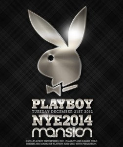 New Years Eve Miami 2014 The Official Playboy Party at Mansion Miami