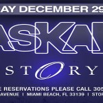 New Years Eve 2014 Miami – Kaskade at STORY Miami December 29th